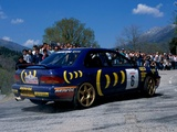 Subaru Impreza 555 1993–96 pictures