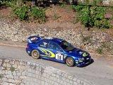 Subaru Impreza WRC (GC8) 1997–2000 pictures