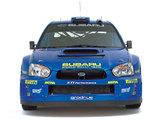 Subaru Impreza WRC 2003–05 pictures