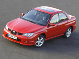 Subaru Impreza 2.0R (GD) 2005–07 images