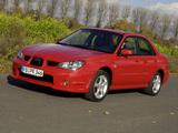 Subaru Impreza 2.0R (GD) 2005–07 photos