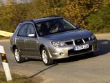 Subaru Impreza 2.0R Wagon (GG) 2005–07 pictures