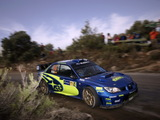 Subaru Impreza WRC (GD) 2006–08 pictures