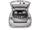 Subaru Impreza 2.5i Sport Hatchback US-spec (GH) 2007–11 photos