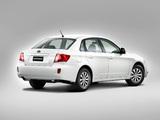 Subaru Impreza 1.5R Sedan (GE) 2008 images