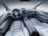 Subaru Impreza Concept 2010 pictures