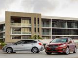 Subaru Impreza images