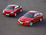 Subaru Impreza 2.0R (GD) 2005–07 wallpapers