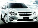 Subaru Impreza Sport 2.0i-S (GP) 2011 wallpapers