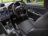 Subaru Impreza Hatchback AU-spec (GP) 2015 wallpapers
