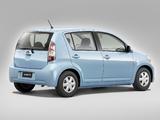 Images of Subaru Justy 2007