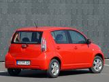 Photos of Subaru Justy 2007
