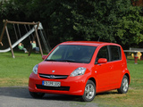 Pictures of Subaru Justy 2007