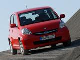 Subaru Justy 2007 images