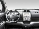 Subaru Justy 2007 wallpapers