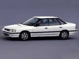 Images of Subaru Legacy 2.0 RS Type R (BC) 1989–91