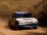 Images of Subaru Legacy RS WRC (BC) 1990–93