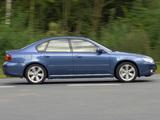 Images of Subaru Legacy 3.0R 2006–09