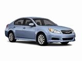 Images of Subaru Legacy 3.6R US-spec (BM) 2009–12
