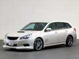 Images of Tommykaira Subaru Legacy BR9 2010