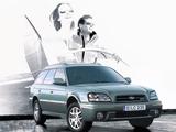 Photos of Subaru Legacy Lancaster (BH9,BHE) 1998–2003