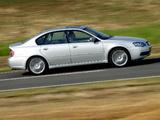 Photos of Subaru Legacy 3.0R spec.B UK-spec 2003–06