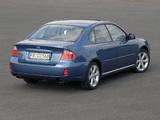 Photos of Subaru Legacy 3.0R 2006–09