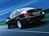 Photos of Subaru Legacy 3.0R spec.B 2007–09