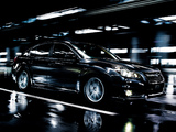 Photos of Subaru Legacy B4 2.5i-S (BM) 2012