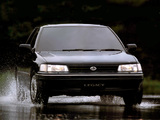 Pictures of Subaru Legacy (BC) 1989–92