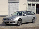 Pictures of Subaru Legacy 3.0R spec.B Station Wagon 2007–09