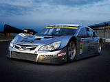 Pictures of Subaru Legacy B4 GT300 (BM) 2009–11