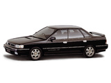 Subaru Legacy 2.0 RS (BC) 1989–93 photos