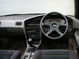 Subaru Legacy 2.0 RS (BC) 1989–93 wallpapers