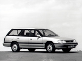 Subaru Legacy Station Wagon (BC) 1989–92 wallpapers