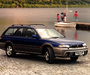 Subaru Legacy Outback UK-spec 1995–99 images
