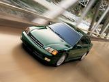 Subaru Legacy 2.5i US-spec (BE,BH) 1998–2003 images