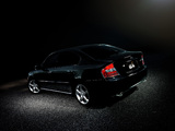 Subaru Legacy B4 2003–06 images
