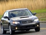 Subaru Legacy 2.5 GT 2003–06 images
