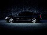Subaru Legacy B4 2003–06 photos