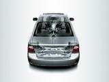 Subaru Legacy 3.0R 2006–09 images