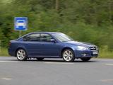 Subaru Legacy 3.0R 2006–09 photos