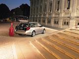 Subaru Legacy 3.0R Station Wagon 2006–09 wallpapers