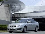 Subaru Legacy 3.0R spec.B 2007–09 images