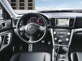 Subaru Legacy 3.0R spec.B 2007–09 pictures
