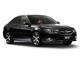 Subaru Legacy B4 Premium Leather Edition 2008 images