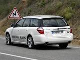 Subaru Legacy 2.0D Station Wagon 2008–09 images