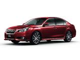 Subaru Legacy B4 2.0 GT (BM) 2012 images