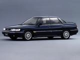 Subaru Legacy 2.0 GT Type S2 (BC) 1992–93 wallpapers