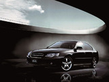 Subaru Legacy B4 2003–06 wallpapers